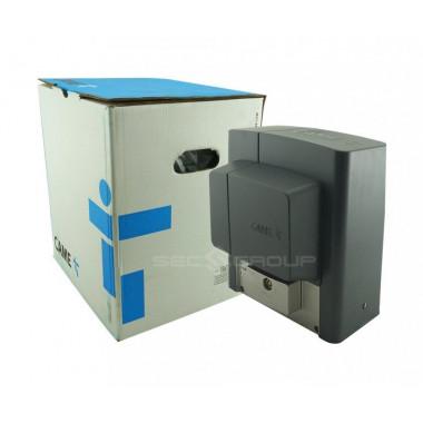CAME BX708AGS (801MS-0030) привод для откатных ворот до 800 кг