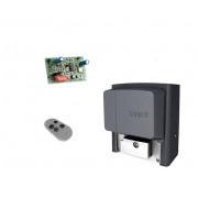 CAME BX708 COMBO CLASSICO START автоматика для откатных ворот