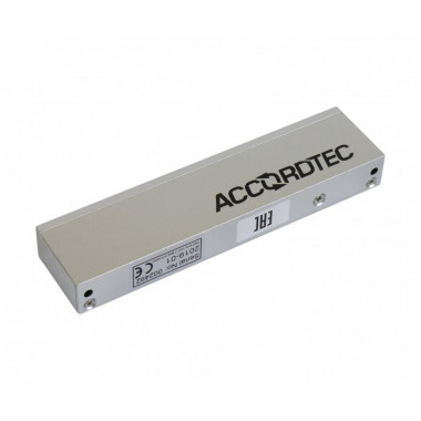 AccordTec ML-180A электромагнитный замок 180 кг