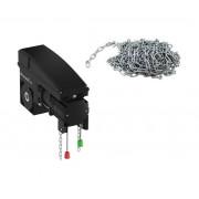 DoorHan Shaft-50PROKIT комплект привода для секционных ворот площадью до 25 м2