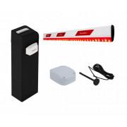 DoorHan B-PRO4LED комплект шлагбаума с GSM