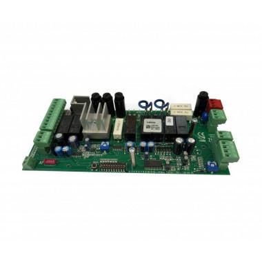 CAME 3199ZL38 Плата блока управления ZL38 для шлагбаумов CAME GARD