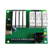 NICE NDA030 модуль для светофора