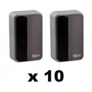 NICE EPMBkit10 комплект фотоэлементов