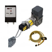 NICE SD12020400KEKIT1 комплект для промышленных секционных ворот