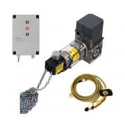 NICE SD10024400KEKIT комплект для промышленных секционных ворот