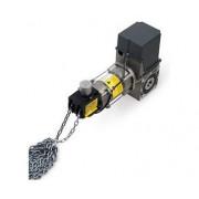 NICE NDCM0077 привод для промышленных секционных ворот