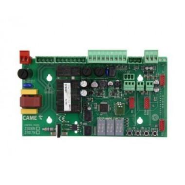 CAME ZBX6N (88001-0071) плата блока управления