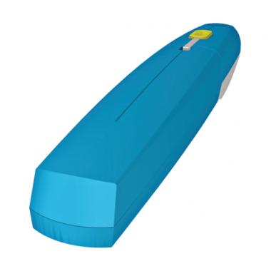 CAME AXI2501 (001SWN25B) голубой самоблокирующийся привод для распашных ворот