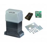 FAAC 844 KIT (844_FAAC8_RC) комплект автоматики с пультом для откатных ворот до 1800 кг