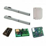 FAAC 415 L LS KIT RC (415_FAAC8_RC) комплект автоматики для распашных ворот