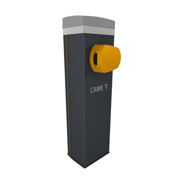CAME GPX40MGS (803BB-0120) тумба шлагбаума из окрашенной стали с бесщеточным двигателем