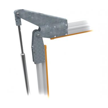 CAME 803XA-0180 шарнир складывания стрелы