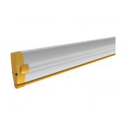 CAME 803XA-0050 cтрела алюминиевая сечением 90х35 и длиной 4050 мм для шлагбаумов GPT и GPX