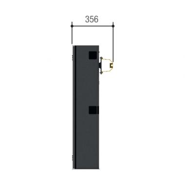CAME G5000 (001G5000) тумба шлагбаума