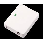 ELDES ESIM320-3G gsm модуль управления шлагбаумом воротами с телефона
