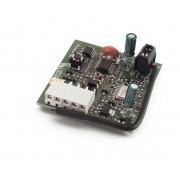 FAAC Радиоприемник 1-канальный встраиваемый в разъем RP 868 МГц с кодировкой SLH (787854)