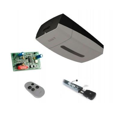 CAME VER 10 до 2,25 м COMBO CLASSICO комплект для автоматизации секционных гаражных ворот