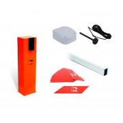 CAME 25 комплект шлагбаума с GSM