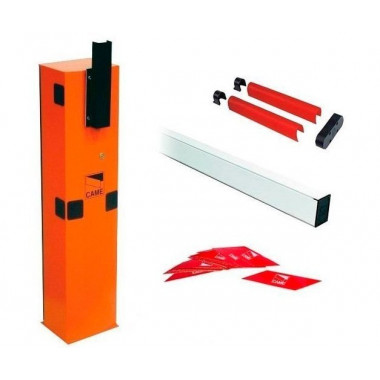 CAME GARD 4000 COMBO CLASSICO SX левосторонний комплект автоматического шлагбаума 4 м