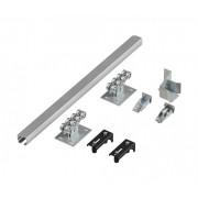 DoorHan DHS20360 комплект консольного оборудования для ворот до 400кг с рельсом 6 метров