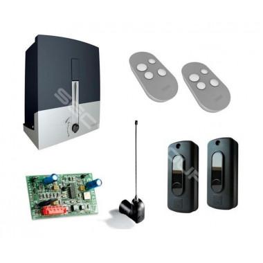 CAME BXL COMBO комплект автоматики для откатных ворот