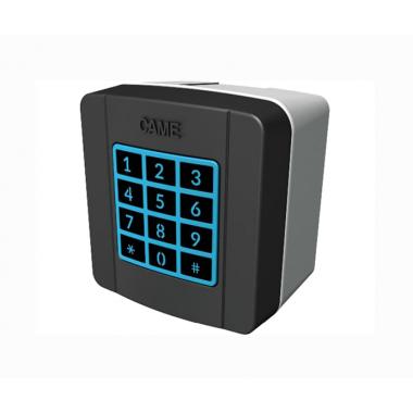 CAME SELT1NDG (806SL-0150) Клавиатура кодонаборная накладная