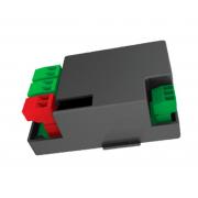 CAME 002RLB плата аварийного питания для подключения и зарядки аккумуляторов