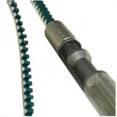 CAME 119RIE122 Зубчатый ремень с замком V0686