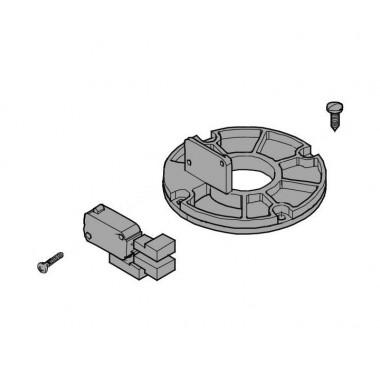 CAME 119RICX009 Фланец крепления микровыключателя C001