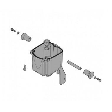 CAME 119RICX006 Корпус редуктора C001
