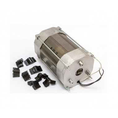 CAME 119RIX025 Электродвигатель CAT-X