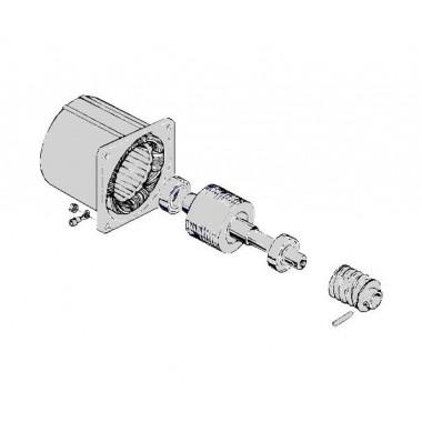 CAME 119RIC052 Электродвигатель С-100