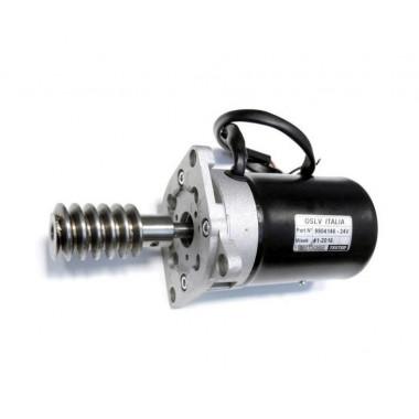 CAME 119RIBS017 Электродвигатель в сборе BXV600 (SDN6)