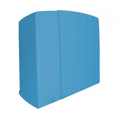 CAME 119RIBS006 Крышка привода BXV голубая