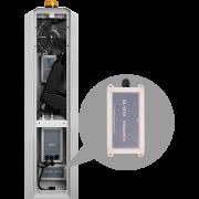 Carddex VLD-10 модуль петли индуктивност