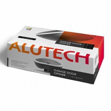 ALUTECH LG-500 потолочный привод для секционных ворот