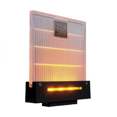 CAME DD-1KA (001DD-1KA) сигнальная лампа универсальная 230/24 В янтарного цвета