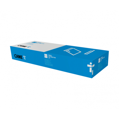 CAME KRONO COMBO CLASSICO (001U1411RU) комплект автоматики для распашных ворот до 800 кг