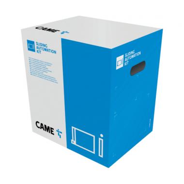 CAME BX608 TOP DIR10 COMBO комплект автоматики для откатных ворот
