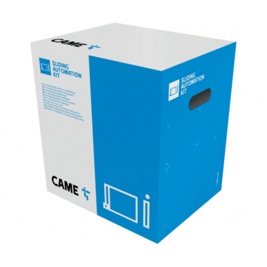 CAME BX704 TOP DIR10 COMBO комплект автоматики для откатных ворот
