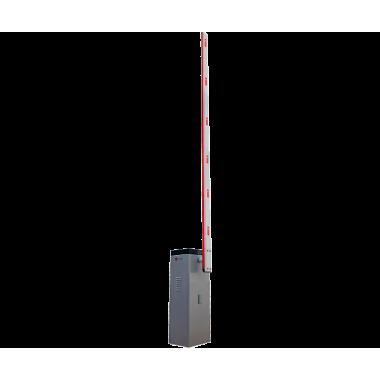 AN-Motors ASB-6R комплект шлагбаума с прямоугольной стрелой 6,3 метра