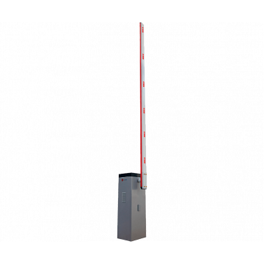 AN-Motors ASB-6R комплект шлагбаума со стрелой 4,3 метра