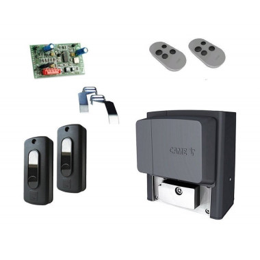 CAME BX608 COMBO CLASSICO (001U2625RU) автоматика для откатных ворот