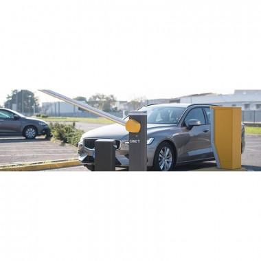 CAME GARD PT 3 комплект шлагбаума для проезда до 2.8 метров