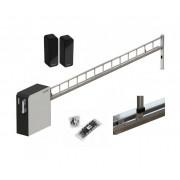 DoorHan AVB1-45 шлагбаум антивандальный для ширины проема 4,5 метров