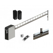 DoorHan AVB1-40 шлагбаум антивандальный для ширины проема 4 метра