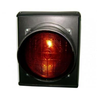 CAME C0000705.1 светофор светодиодный 1 секционный красный 230 В