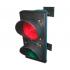 CAME C0000710.2 светофор светодиодный 2 секционный красный-зелёный 230 В