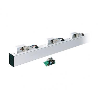 CAME G0460 (001G0460) сигнальные лампы на стрелу с платой управления